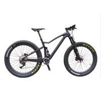 Горный велосипед 29 полный карбоновый mtb велосипед Shi mano XT 29er полная подвеска карбоновые эндуро велосипеды