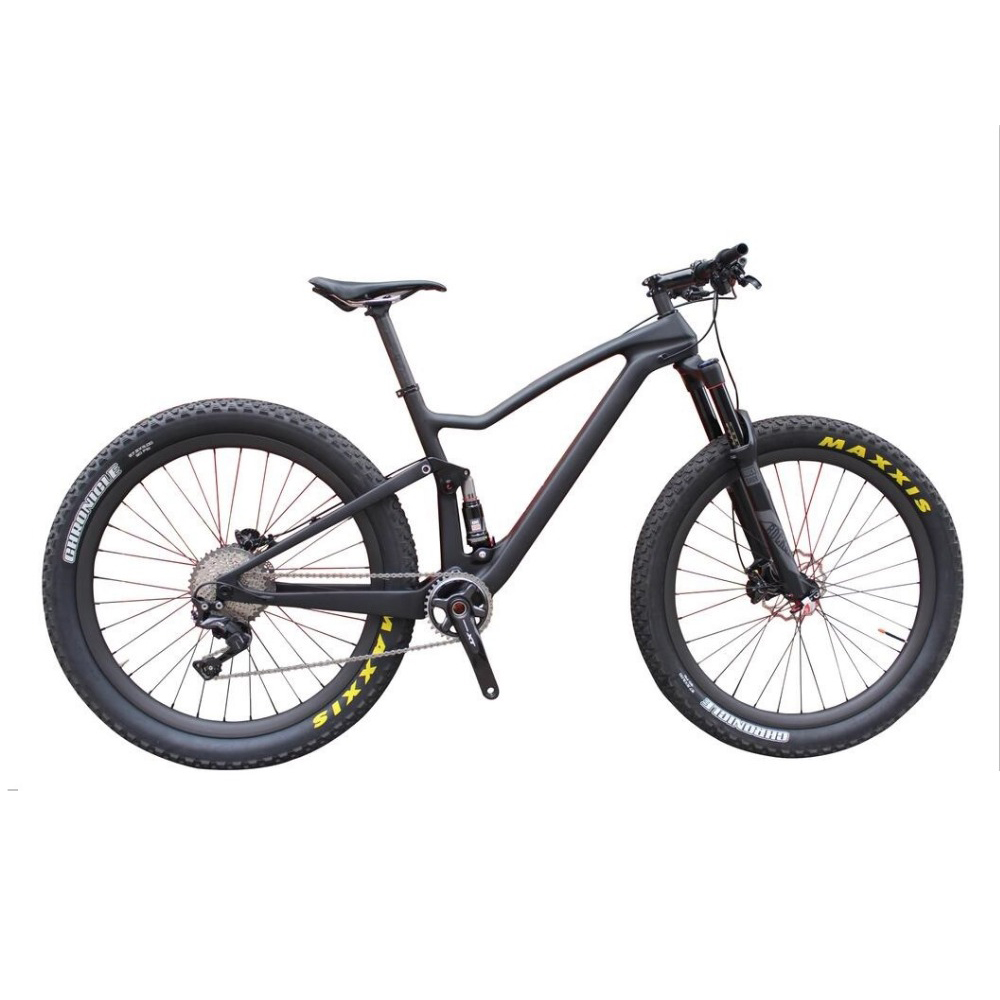 Montagne Vélo 29