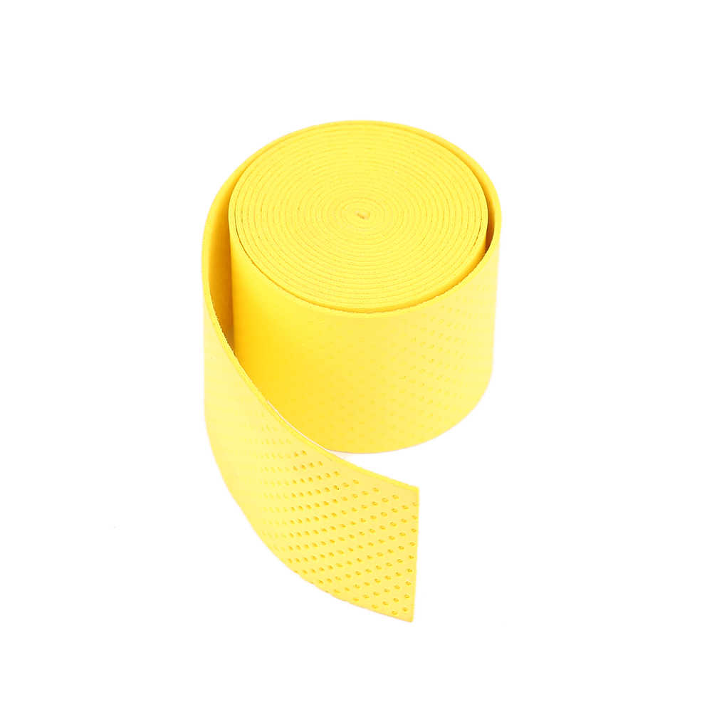 New Grips Anti Slip Sweat Absorbed Wraps Tape Fishing Rod Tape Badminton Squash Racket Grab Handle Cover Bandage Strap