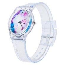 2018 Moda Relógio Pulseira de Couro Mulheres Relógios de Luxo Casual Simples Forma Redonda Analógico Negócios Quartz Relógio de Pulso para senhoras