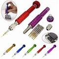 5 em 1 Precisão Torx Chave de Fenda Conjunto Ímã Celular Assista Kit Repair Tool