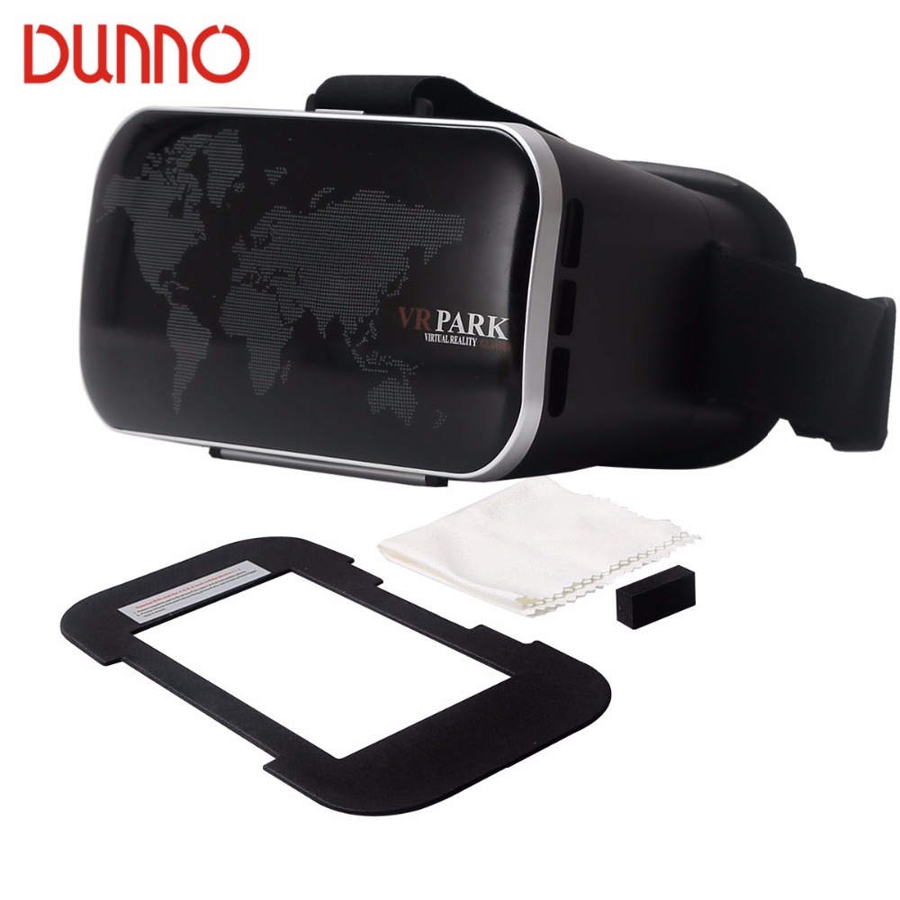 font b VR b font 3D Glasses Google Headset Games Movie For SmartPhones 3D Glasses