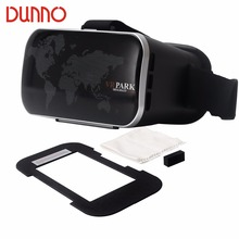 VR 3D Glasses Google Headset Games Movie For SmartPhones 3D Glasses Realidade virtual 3D VR Glasses 4.7 – 6 inch