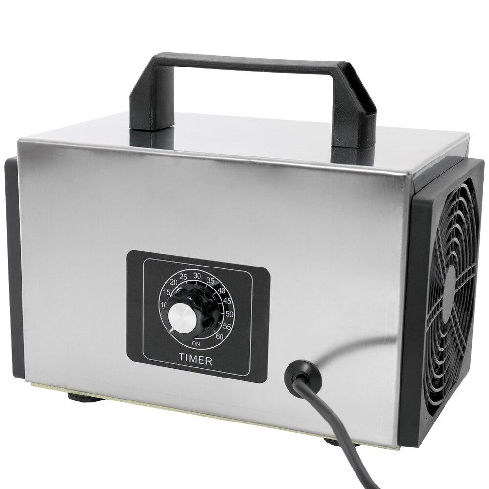 30g Ozone Generator Ozonizer Air Purifier Sterilizer w//Timing Switch USA STOCK