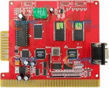 Multi gambling board VGA game PCB Games inatorr 5 in 1 Ver 1 casino game pcb for LCD slot arcade game machine Gambling machine
