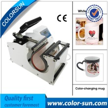 Digital Cup Mug Heat Press Transfer Machine Sublimation Coffee Mug Printing 110V or 220V