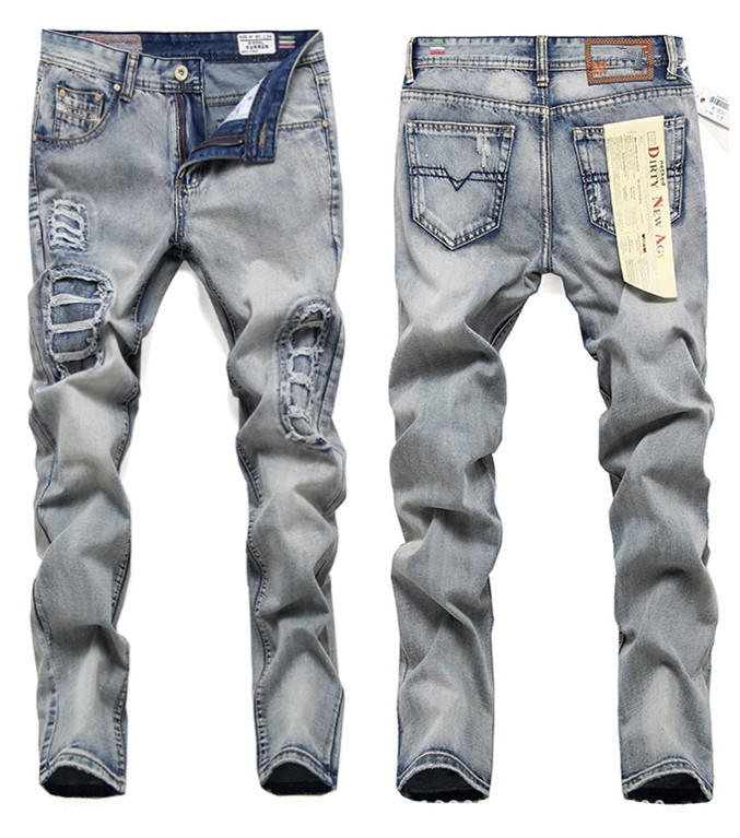 Aliexpress.com : Buy High Quality New Designer Classic Disel Jeans ...