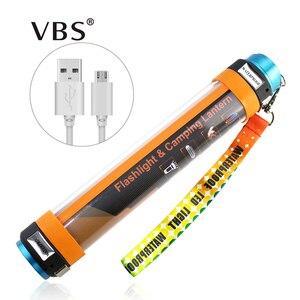 IP67 Waterproof LED Portable C