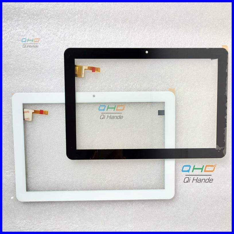 10,1 ''prestigio Multipad Wize 5002 Pmt5002 Touchscreen Digitizer Touch Panel Glas Sensor