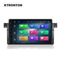 New 4G RAM Android 8 0 Octa Core Car DVD Player GPS For BMW 3 Series