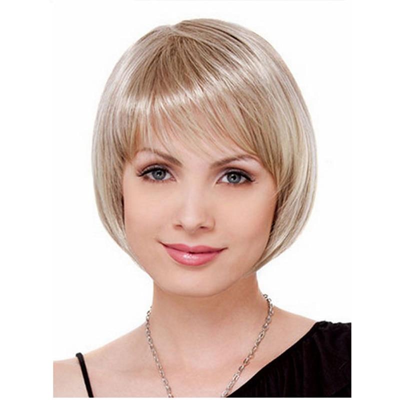 Popular Short Hairstyles Curls Buy Cheap Short Hairstyles