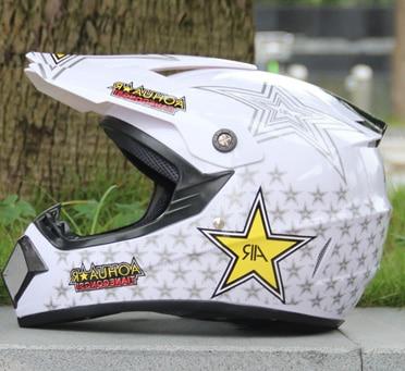 Motocicleta Каско Capacete размеры S и M otorcycle шлем Мото ...