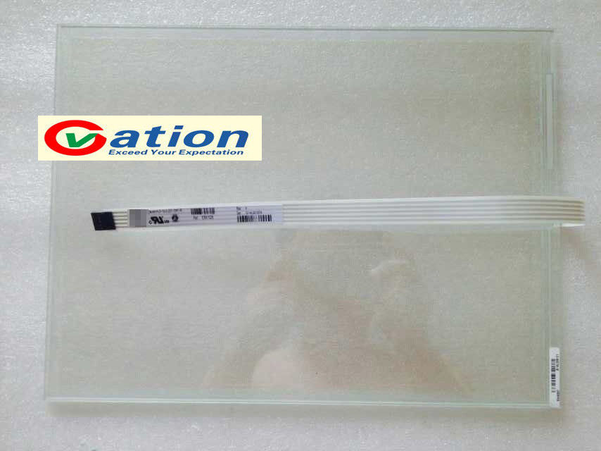 For E815531 SCN-A5-FLT19.0-Z07-0H1-R Touch Screen Glass Panel