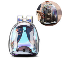 Cat Carrier Bag Traveler Backpack Transport Move Cats Pet Backpack for Cat Outdoor Travel for Small Dogs Petite Dogs 23JunO8