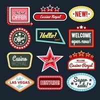 Casino Las Vegas real Da foto da Estrela backdrop Vinil Fundos Computador impresso contexto da Fotografia parede de pano de Alta qualidade