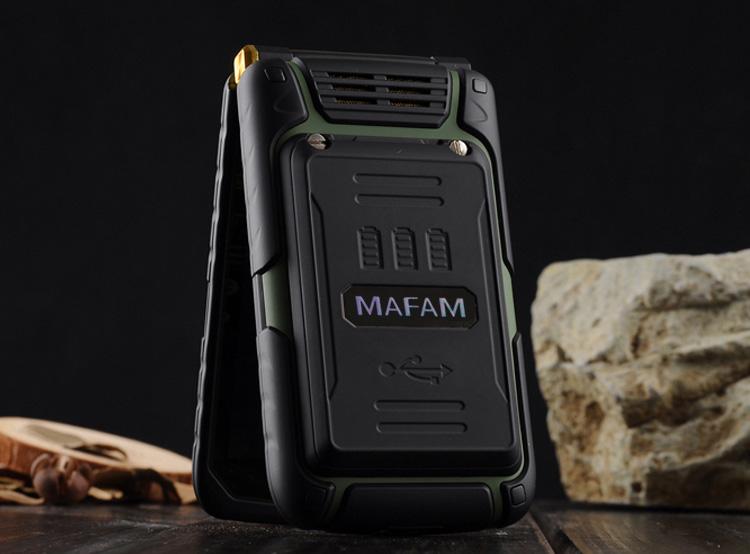 X9 MAFAM Touch Quick 15
