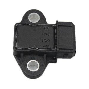 Image 1 - Положения коленчатого вала Сенсор стандартный двигатель продукции: pc544 27370 38000 зажигания осечка Сенсор подходит для Hyundai Kia 2737038010