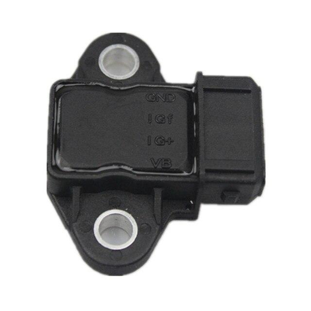 Положения коленчатого вала Сенсор стандартный двигатель продукции: pc544 27370 38000 зажигания осечка Сенсор подходит для Hyundai Kia 2737038010