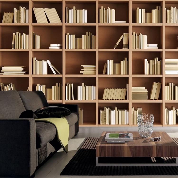 hudson cabinetry bookcase built bookshelf library custom shelving in bookcases