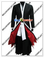 Bleach Cosplay Ichigo Kurosaki Bankai Form H008