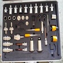 BST3003 common rail Инжектор разборка и демонтажный инструмент наборы common rail Инжектор ремонтные Наборы инструментов 40 шт