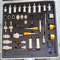 BST3003 common rail injector disassembly and dismounting tool kits common rail injector repairing tool kits 40pcs