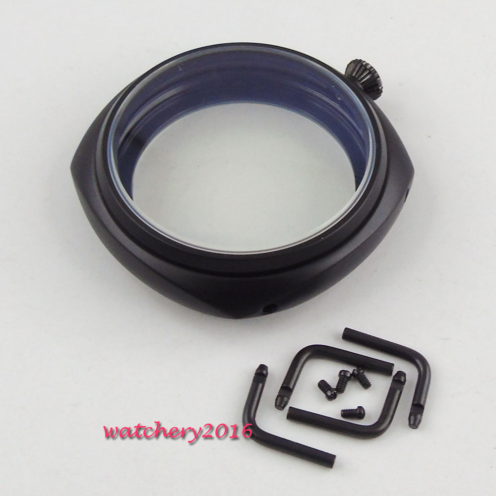 Mingzhu 2813 automatic mechanical mens date classic vintage watch movement