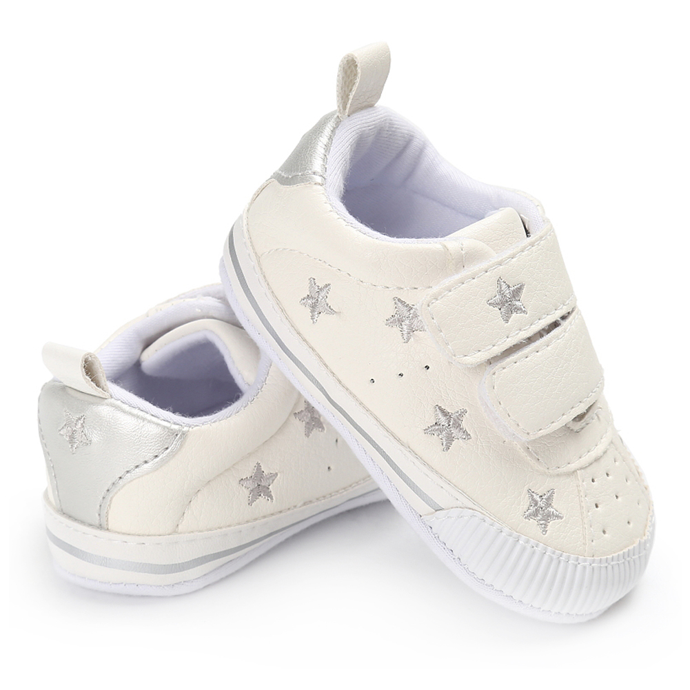 Casual Shoes for baby ShoeS Unisex Girls Flats Boy Sneakers Soft PU Leather Moccasins Newborn Gear Infant Tennis Toddler Loafers ...