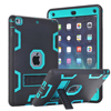 Case For IPad Air Shockproof Heavy Duty Hybrid Armor Defender Protective Case Cover For IPad Air