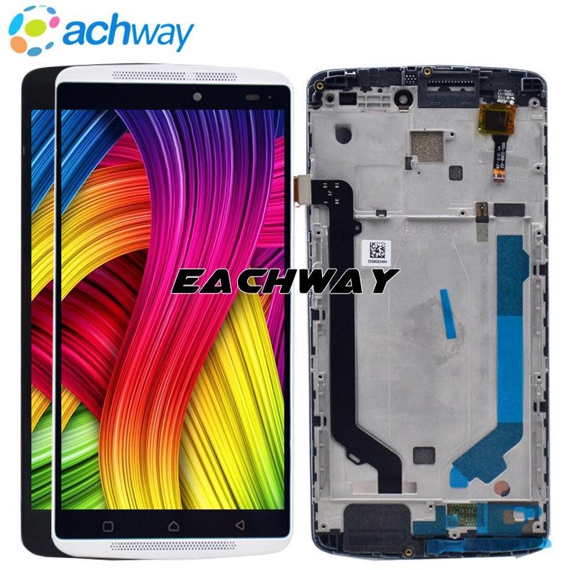 A7010 LCD Display