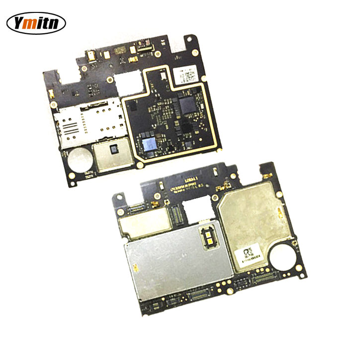 Ymitn Unlocked Electronic Panel Mainboard Motherboard Circuits Flex Cable With Firmware For Meizu Meilan Metal