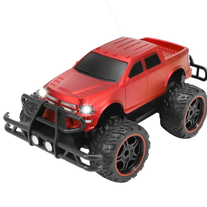 Price Chance for  High-Speed Rc Car Off-Road Vehicle Large Remote Control Car Suv Charging Wireless Remote Control Ca