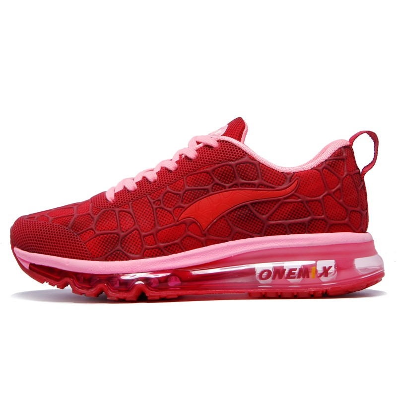 Hotsale ONEMIX 17 cushion sneaker original zapatos de mujer women athletic outdoor sport shoes female running shoes size 36-40 19
