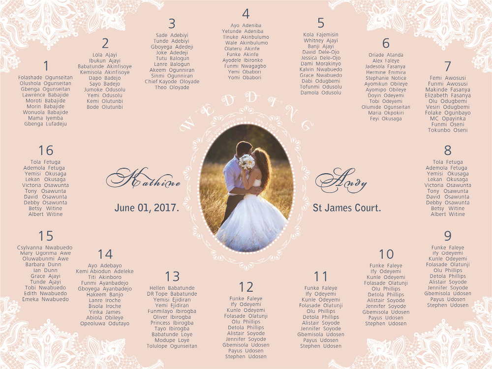 где купить  The unique printable wedding seating plan digital file provided only can be birthday or christams party  lace  по лучшей цене