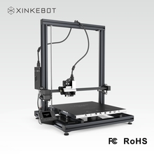 XINKEBOT Orca2 Лебедь 3D Принтер Быстрого Прототипирования Скорость Металлический Каркас с Двумя видами Нитей для Выбора