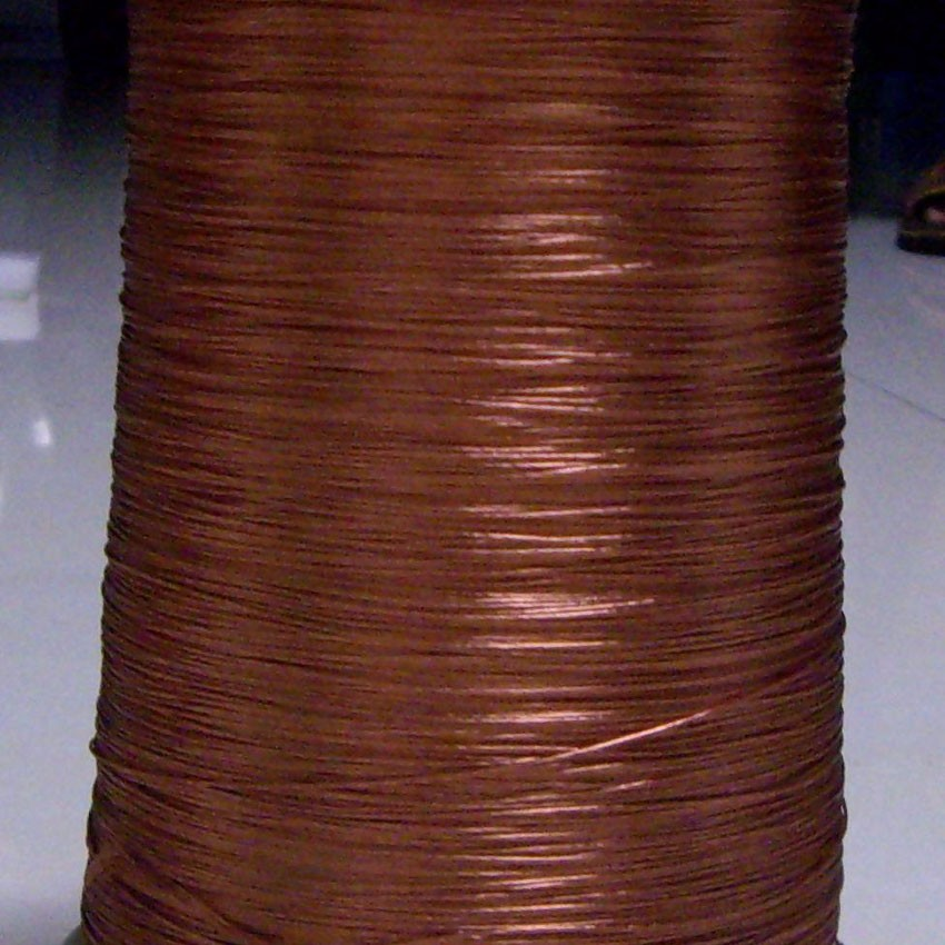 0.2x20 strands, 50m/pc, Litz wire, stranded enamelled copper wire / braided multi-strand wire copper wire