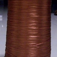 0.2x20 strands, 50m/pc, Litz wire, stranded enamelled copper wire / braided multi strand wire copper wire