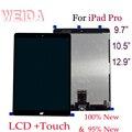 WEIDA LCD 9,7