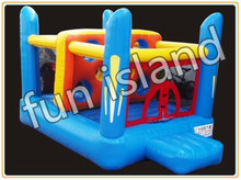 Kids Fun Inflatable Castle,Large inflatable Bouncer,Giant Bouncy Castles
