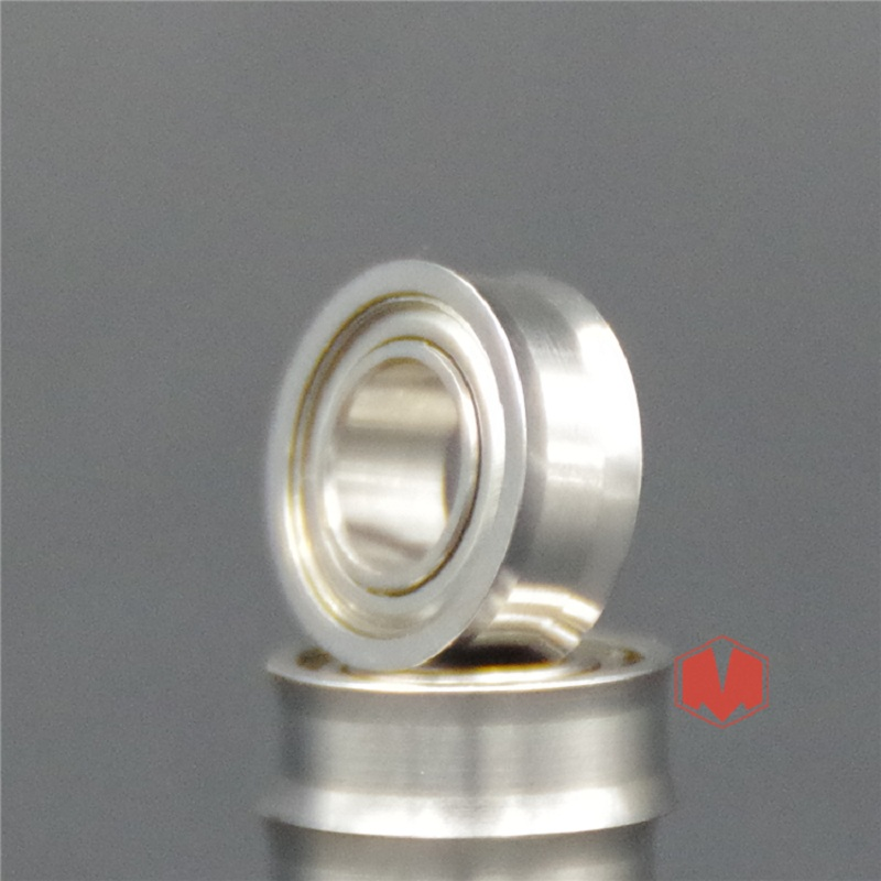 New T-type And 10 Ball Bearing Yoyo Bearing Professional Yoyo Bearing Toys Metal Yo-yo Bearing Children Gifts Classic Toys Numerous In Variety