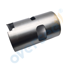 OVERSEE Liner Sleeve – Piston 66T-11312 66T-10935 fit Yamaha Outboard 40HP E 40 2T 80MM