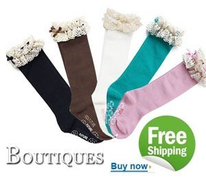 Hotsale,15%Off,girl socks,kid socks,lace Ballet socks,Pure color,cotton socks, Free shipping!  WZ-036