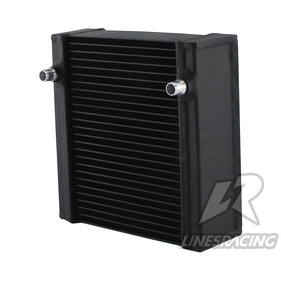 Tuning Side Mounted Radiator Kit Fits for Mercedes GLA45 AMG 2014 AMG A 45 CLA 45