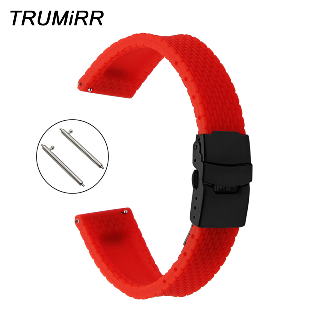 20mm 22mm Silicone Rubber Watchband Quick Release Strap for Xiaomi Huami Amazfit Bip BIT PACE Lite Watch Band Steel Buckle Belt20mm 22mm Silicone Rubber Watchband Quick Release Strap for Xiaomi Huami Amazfit Bip BIT PACE Lite Watch Band Steel Buckle Belt