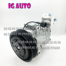 High Quality Auto AC Compressor For Nissan Sylphy Japan Car 08R WE410 7103 485000421 80
