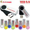 Civetman Origianl Pendrive USB 2 0 Flash Drive Metal Flash Drive Real Capacity 32GB USB Flash