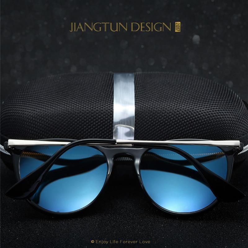 JIANGTUN Óculos De Sol Mulheres Polarizada Óculos de Sol Da Moda Óculos Cat  Eye Oculos de sol Feminino em Óculos de sol de Acessórios de vestuário no  ... 66738aab87