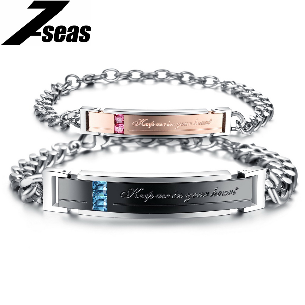 Online Buy Wholesale couples bracelets from China couples ...