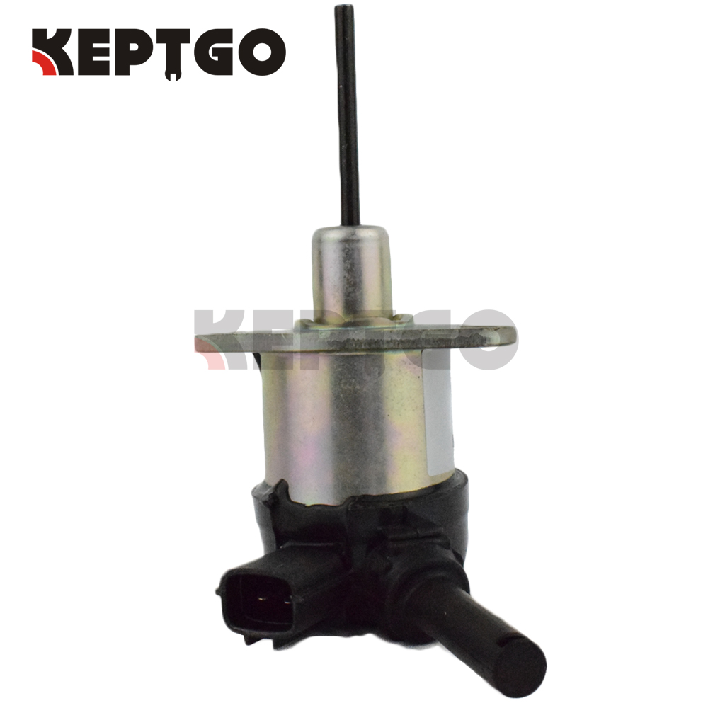 1A021-60016, 1A021-60017, 1A021-60015 12v Fuel Stop Solenoid for Kubota Tractor L4740HSTC3, L5040GST3, M5140DT fuel blends for caribbean power a techno economic feasibility study
