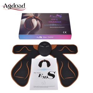 Smart EMS Women Hip Trainer El